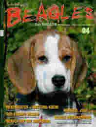 Beaglemagazincover Vorschau