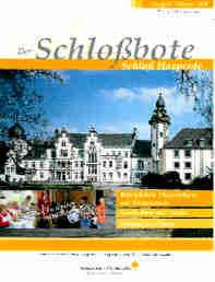 Cover Schloßbote